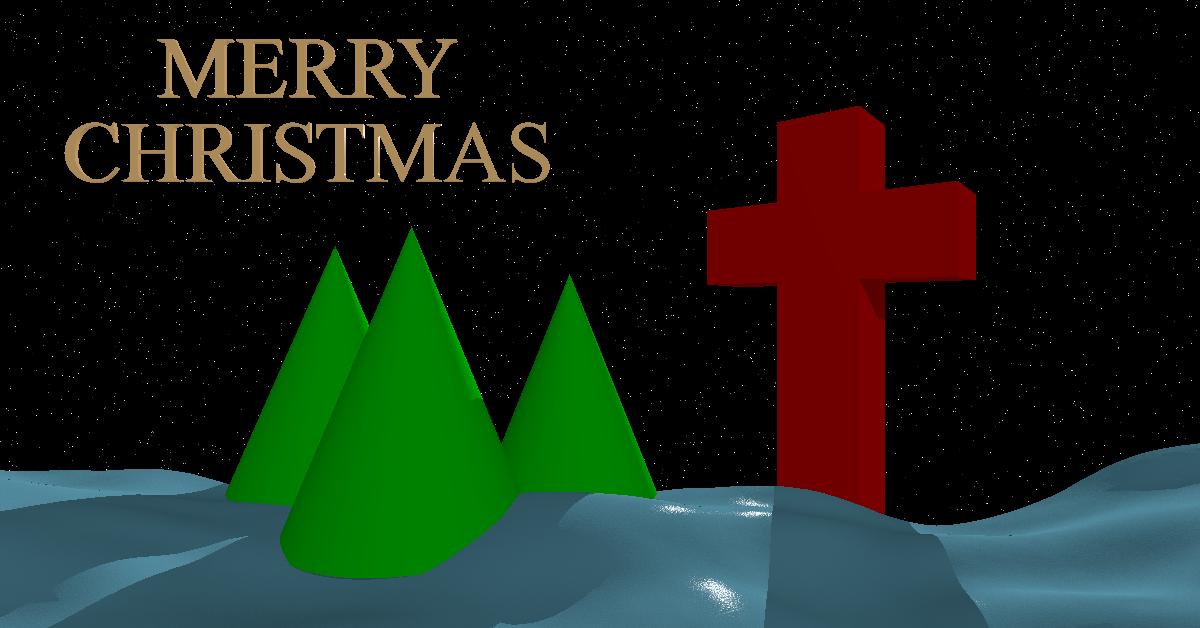 Merry Christmas POV
