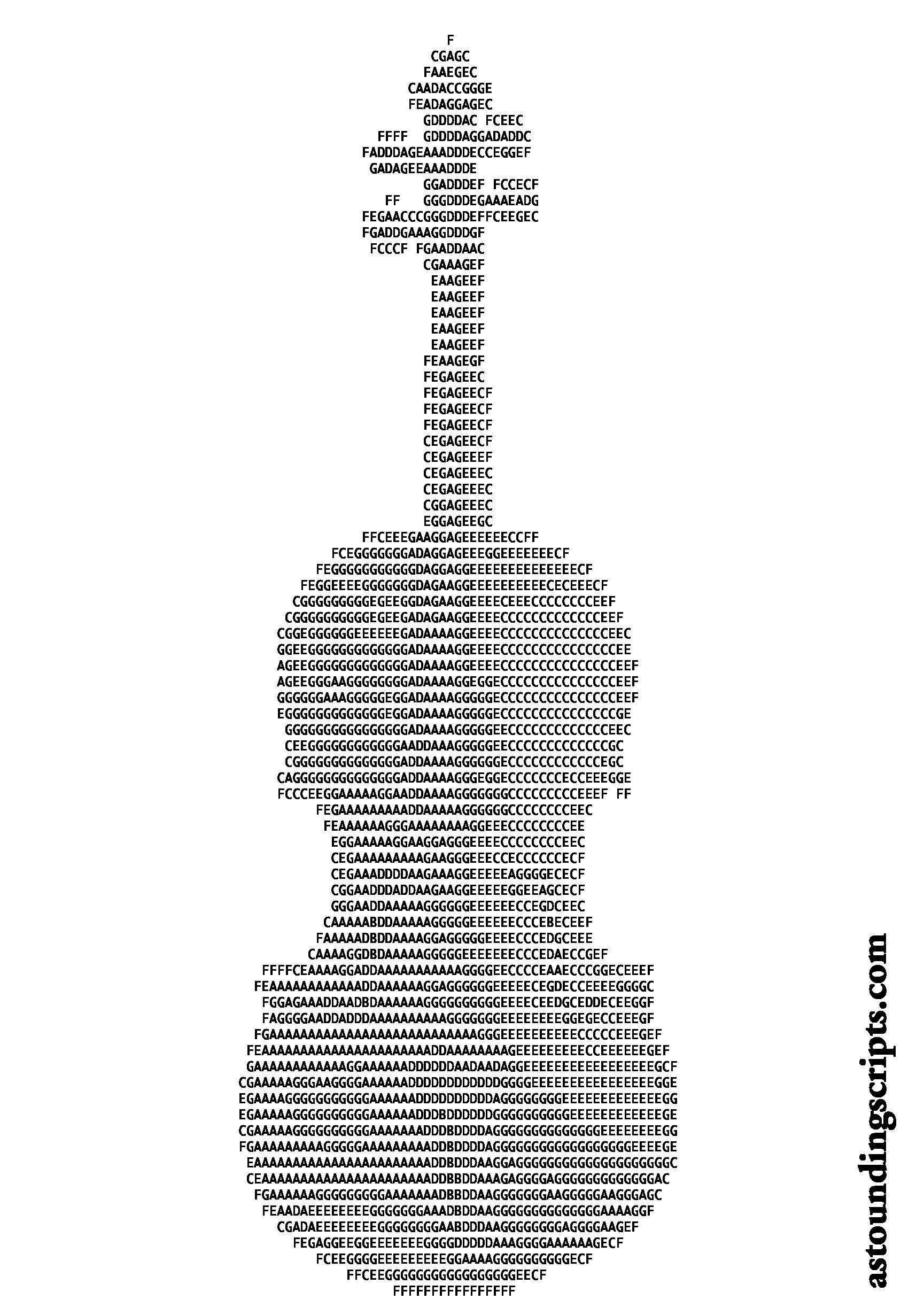 ASCII viola