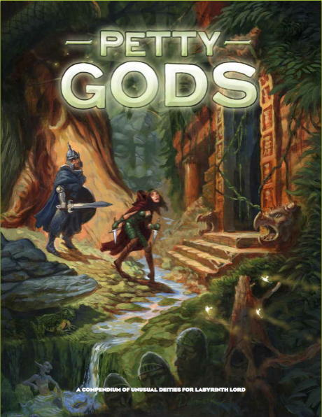 Original Petty Gods