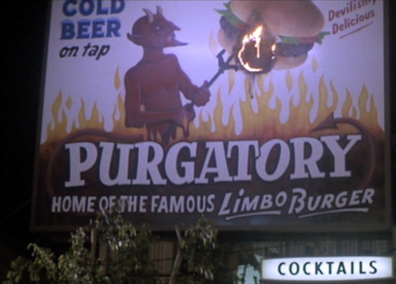Purgatory Cocktails