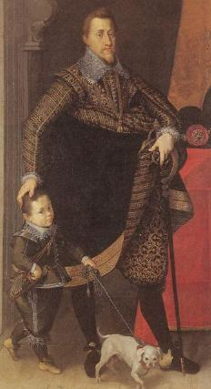 Ferdinand II, Holy Roman Emperor