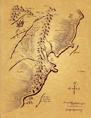 Gini's map