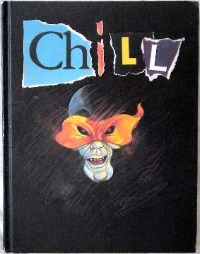 Chill cover