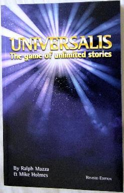Universalis cover