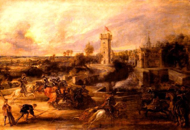 Rubens Tournament