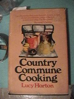 Country Commune Cookbook