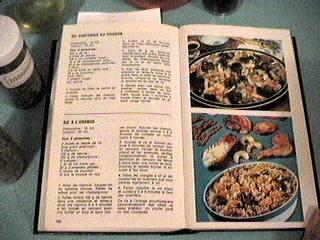 La Cuisine Française recipes