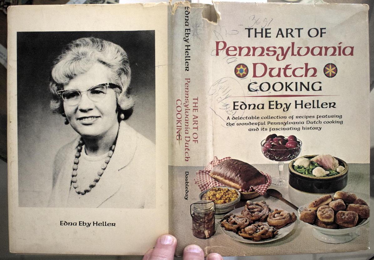 The Art of Pennsylvania Dutch Cooking