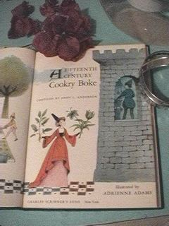 Fifteenth Century Cookry Boke
