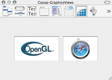 AppleScript Studio Cocoa Graphics Views