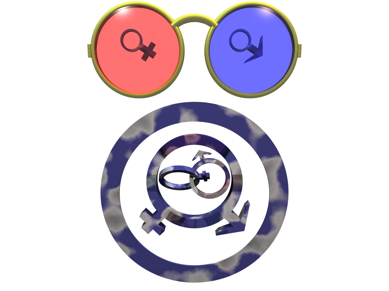 The Lenses of Gender
