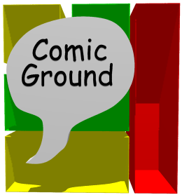 Comic Ground