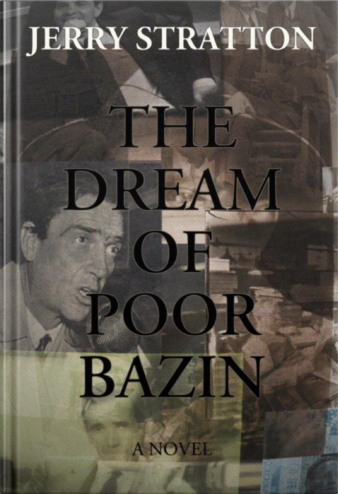 Dream of Poor Bazin cover