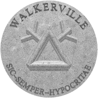Walkerville Weekly Reader seal