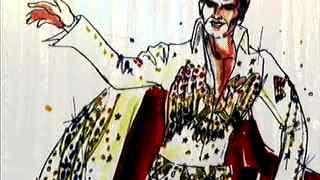 Almost Elvis (Super Elvis)