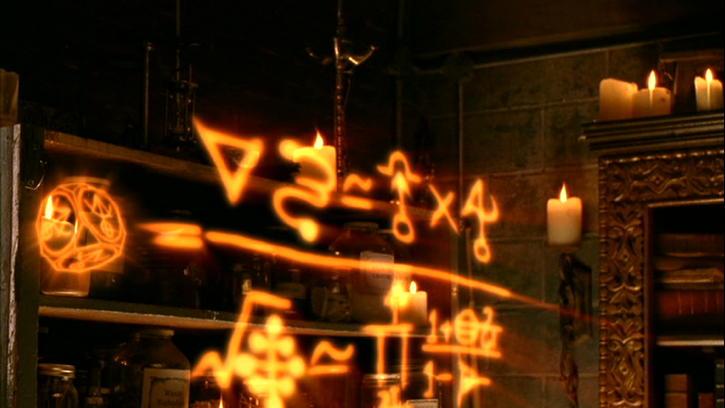 Sorcerous formula