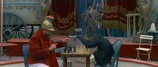 King of Hearts (Chess)