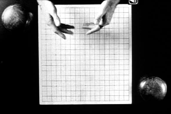 Hands of Go