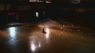 Almost Famous (Empty Ballroom)