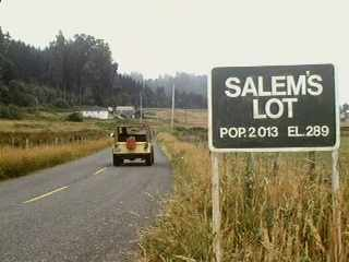 Salem's Lot (population)