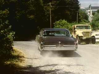 Salem's Lot (vehicles)