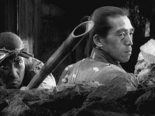 The Seven Samurai (ready)