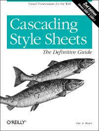 CSS Guide Cover Image