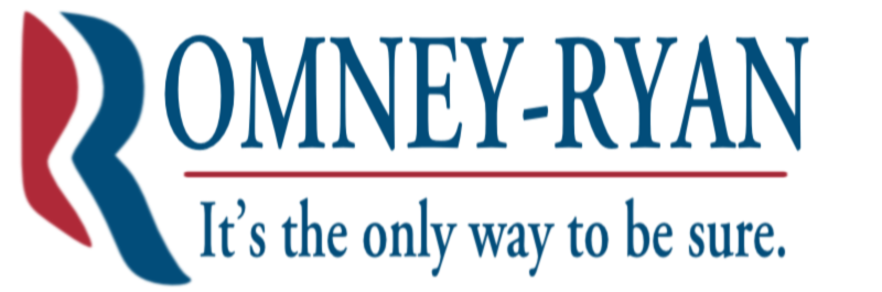 Romney-Ryan 2012: The only way to be sure
