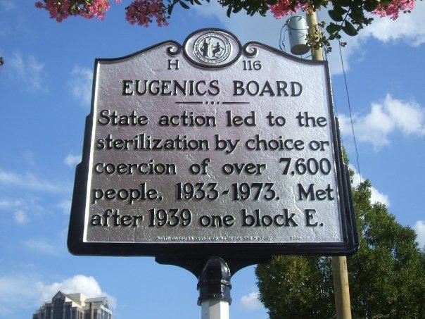 Eugenics Board