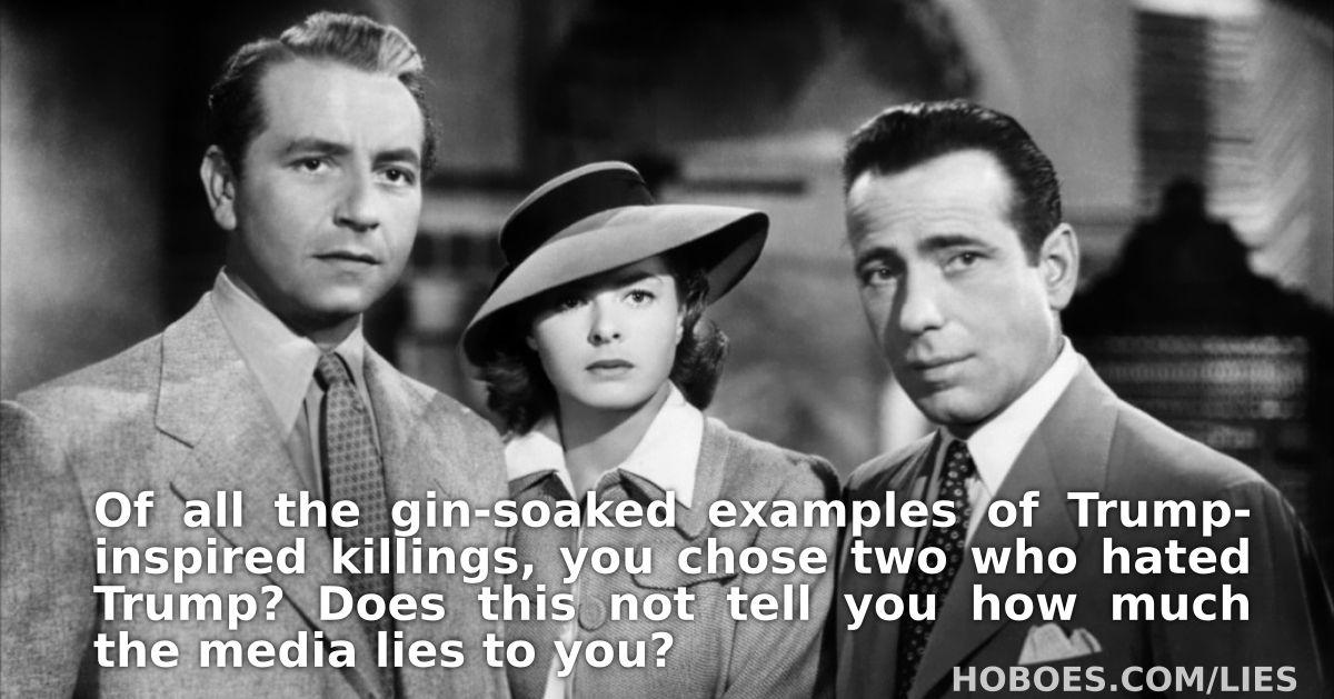 Trump-inspired killings