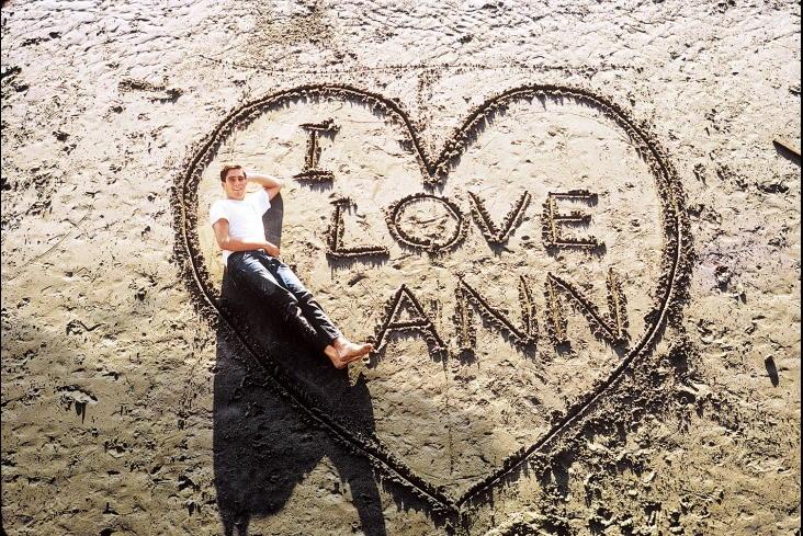 Mitt Romney: I Love Ann