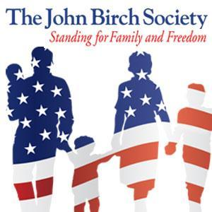 John Birch Society logo