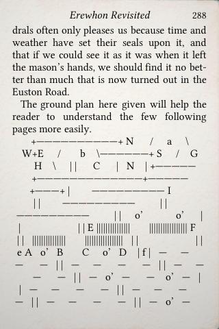 ASCII art in Eucalyptus