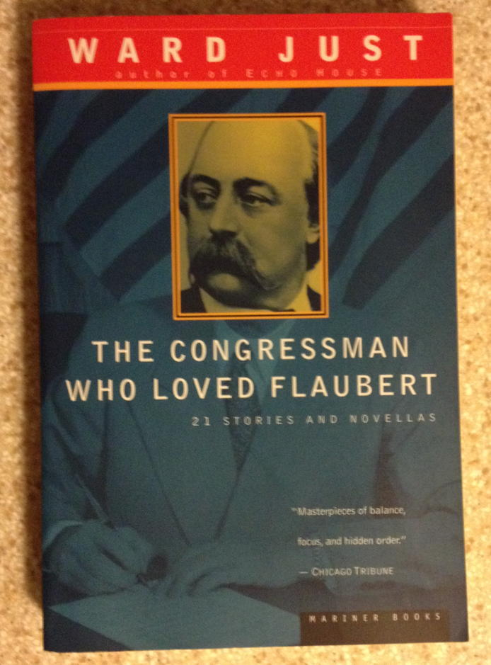 The Congressman Who Loved Flaubert