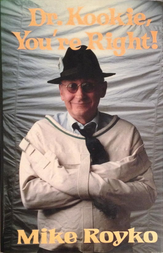 boss review mike royko If you're looking for a grand overview of mike royko's essays, this is a great place  to start  mimsy review: the best of mike royko: one more time  or cringe  when his boss looked at him, or break into a cold sweat and.