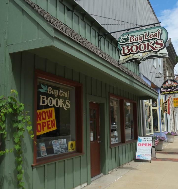 Bay Leaf Books