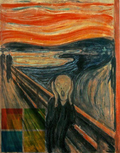 Microsoft Scream