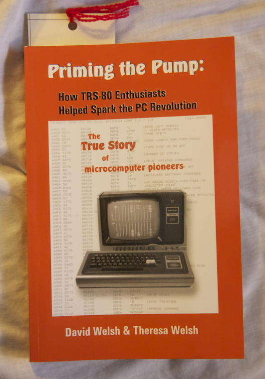 Priming the Pump: How TRS-80 Enthusiasts Helped Spark the PC