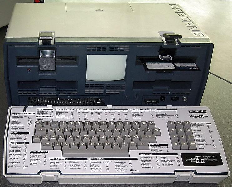 Osborne Model 1