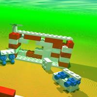Lego Ruins thumbnail