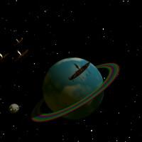 Oars in the Sky thumbnail