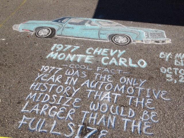 photo 2 for Round Rock Chalk Walk